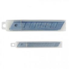 Леза для канцелярських ножів Buromax 9 мм 10 шт (BM.4690)