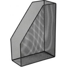 Лоток вертикальний Buromax 1 відділення Чорний (BM.6260-01)