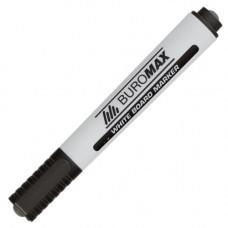 Маркер Buromax для сухостиральних дошок Чорний 2-4 мм (BM.8800-01)