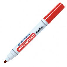 Маркер Centropen для сухостиральних дошок Червоний 2.5 мм (8559/02)