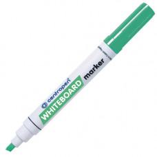 Маркер Centropen для сухостиральних дошок Зелений 1-4.6 мм (8569/04)