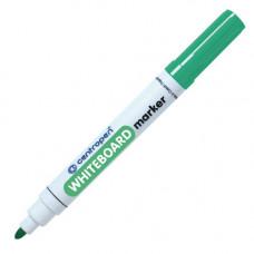 Маркер Centropen для сухостиральних дошок Зелений 2.5 мм (8559/04)