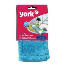 Моп змінний York Classic мікрофібра 40 см (70641)
