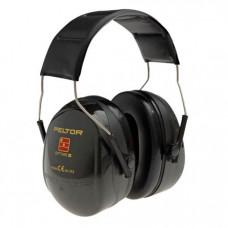 Навушники протишумові 3M Peltor Optime II H520A-407-GQ вертикальні (3M7000039619)