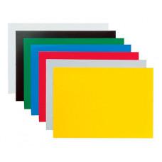 Обкладинка картонна  D&A А4 250 г/м2 100 шт Асорті під шкіру (1220101020100)