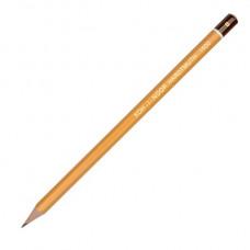 Олівець чорнографітний Koh-i-Noor B (1500.B)