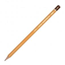 Олівець чорнографітний Koh-i-Noor H (1500.H)