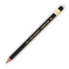 Олівець чорнографітний Koh-i-Noor HB (1900.HB)
