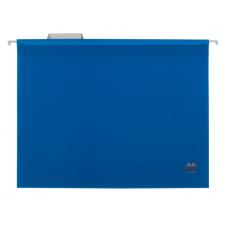 Підвісний файл Buromax пластиковий А4 Синій (BM.3360-02)