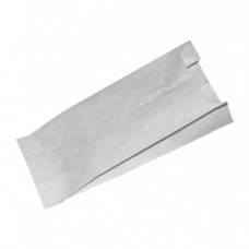 Пакет французький хот дог 170х72х35 мм білий (32)