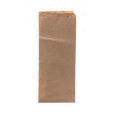 Пакет для приборів 190х72 мм бурий  (30_)