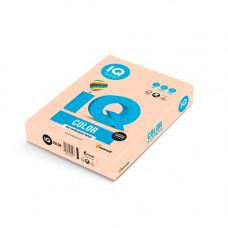Папір кольоровий IQ Color A4 160 г/м2 250 аркушів Темно-кремовий (SA24/A4/160/IQ)