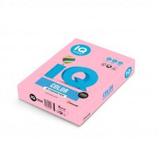 Папір кольоровий IQ Color A4 160 г/м2 250 аркушів Рожевий фламінго (OPI74/A4/160/IQ)