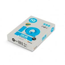 Папір кольоровий IQ Color A4 160 г/м2 250 аркушів Сірий (GR21/A4/160/IQ)