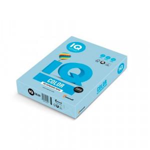 Папір кольоровий IQ Color A4 80 г/м2 500 аркушів Блакитний лід (OBL70/A4/80/IQ)