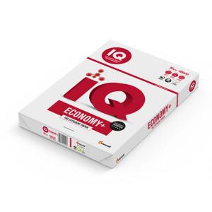 Папір офісний IQ Economy+ A3 80г/м2 клас B 500 аркушів (458960)