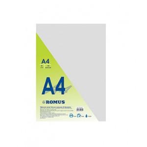Папір ксероксний Romus A4 80 г/м2 клас С 100 аркушів (R51055)