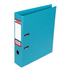 Папка-реєстратор Romus Lux archive А4 70 мм Блакитна (R883529)
