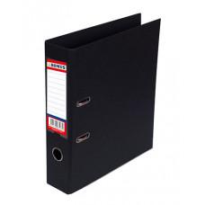 Папка-реєстратор Romus Lux archive А4 70 мм Чорна (R883611)