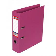 Папка-реєстратор Romus Lux archive А4 70 мм Рожева (R883567)