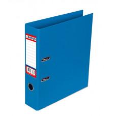 Папка-реєстратор Romus Lux archive А4 70 мм Світло-синя (R884649)