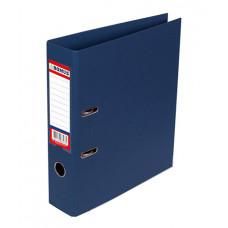 Папка-реєстратор Romus Lux archive А4 70 мм Темно-синя (R884595)