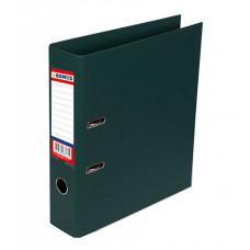 Папка-реєстратор Romus Lux archive А4 70 мм Темно-зелена (R884625)