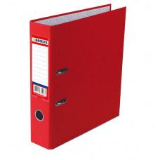 Папка-реєстратор Romus Standart archive A4 70 мм Червона (R882683)