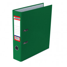 Папка-реєстратор Romus Standart archive А4 70 мм Зелена (R882669)