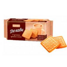Печиво Roshen до кави пряжене молоко 185 г (375988)