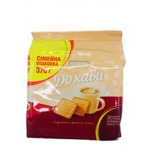 Печиво Roshen до кави пряжене молоко 370 г (623790)