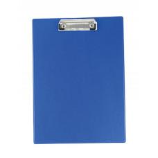Планшет Buromax A4 PVC Темно-синій (BM.3411-03)