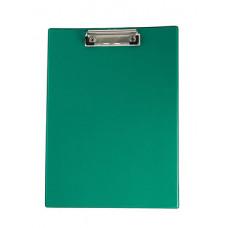 Планшет Buromax A4 PVC Зелений (BM.3411-04)