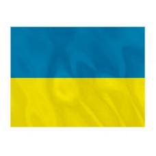 Прапор П6 атласний (П6А)