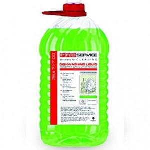 Рідина для миття посуду PRO Service Яблуко 5 л (25471720)