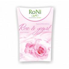 Рідке крем-мило RoNi Троянда-йогурт 450 мл (440030)