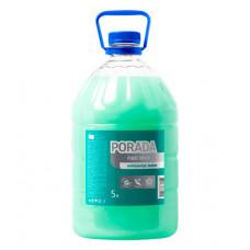 Рідке мило Porada для нейтралізації запахів М'ята 5 л (61409)