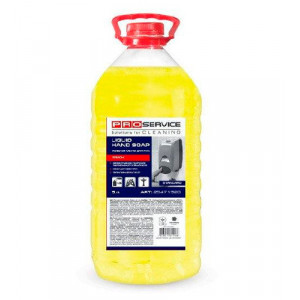 Рідке мило PRO service Лимон 5 л (25471320)