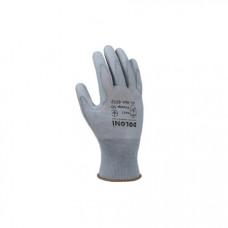 Робочі рукавички Doloni з поліуретановим покриттям р.10 2 шт. (4572)