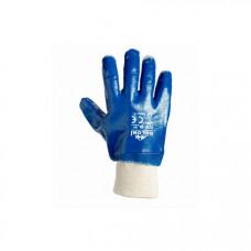 Робочі рукавиці Doloni 850 з нітриловим покриттям 2 шт. (850)