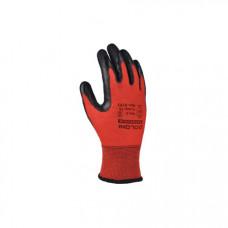 Робочі рукавиці Doloni Extragrab з латексним покриттям 2 шт (4193)