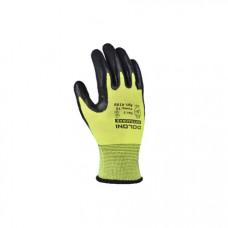 Робочі рукавиці Doloni Extragrab з латексним покриттям 2 шт (4199)