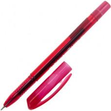 Ручка гелева Hiper Oxy Gel Червона 0.6 мм (HG-190 черв)