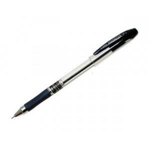 Ручка масляна Maxriter Cello Чорна 0.7 мм (010102)