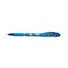 Ручка масляна Win Glidex Синій 0.7 мм (03716)