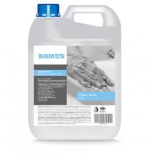 Рідке мило Молоко та мед Romus 5 л (923753)
