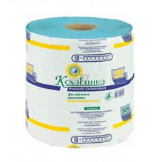 Рушники паперові Кохавинка 1 рулон Сині (450156)