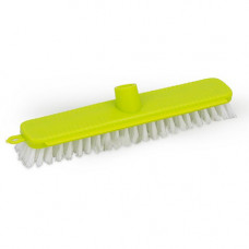 Щітка для підлоги Шробер пластикова каркас (00402)