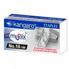 Скоби Kangaro №10 1000 шт. (510028)