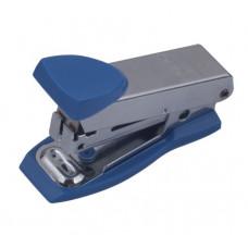 Степлер металевий Buromax МІНІ №10 12 арк Синій (BM.4151-02)